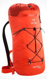 Alpha FL30 Backpack